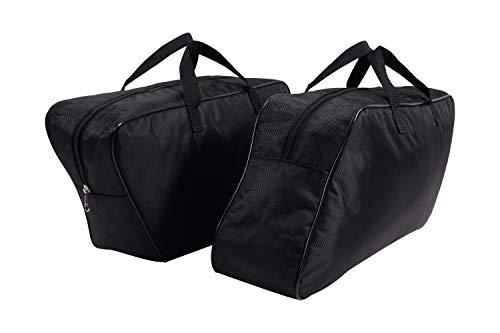 Juego de bolsas interiores para maleta lateral de moto Harley Davidson Touring 94-20 Craftride BG1