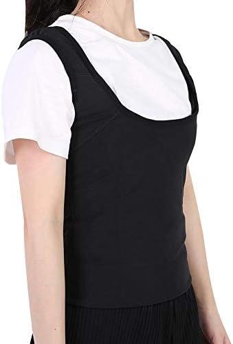 Dames Sweat Shirt Body Shaper Dames Bodysuit Comfortabel voor buikcontrole voor thuisgebruik voor schoonheid voor persoonlijke verzorging