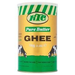 Ktc Pure Ghee 1 kg
