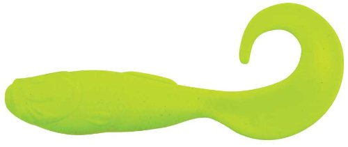Berkley Stren SSKFS12-15 Super Knot Spool with 12-Pounds Line Test, Chartreuse, 4 inch