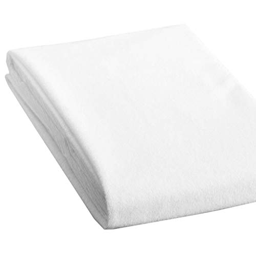 Yousiju Waterproof Mattress Protector Waterproof Mattress Pad Pillow Cover 70 x 140 cm 140X 200 cm 180 X200cm (Size : 90 x 200 cm)