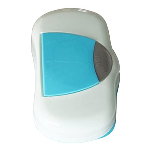 Baby Wipes Container Lightweight Portable Wipes Container Holder Lock Water Portable Blue