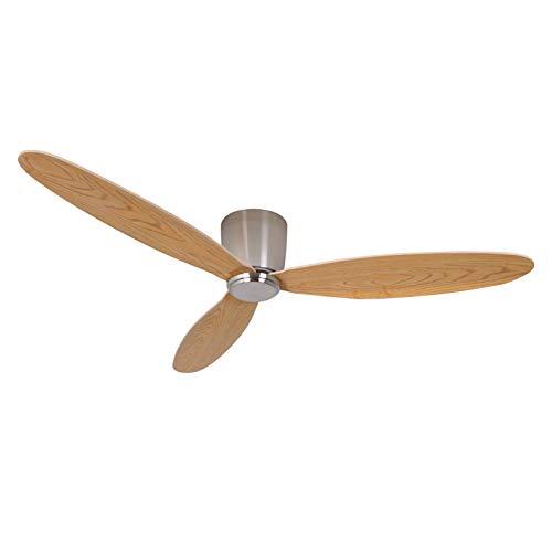 Lucci Air 21051901 Ventilador de techo, mando a distancia, montaje en pared