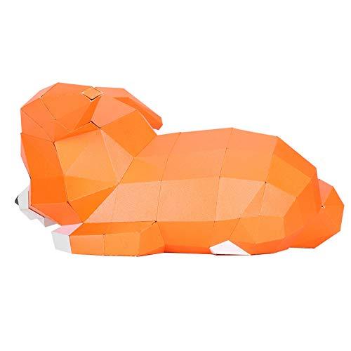 Kit de Origami, Papel de Decoración Papeles de Origami, Tarjeta de Origami para Niños Adultos