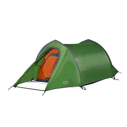 Vango Nova 200 Backpacking Tent, Green, One Size