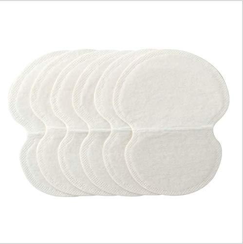 Unisexe jetable sueur sous les bras absorbant déodorant coussinets aisselles autocollants absorbant la sueur hommes et femmes (10 PC)