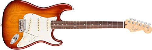 Fender American Professional Stratocaster Rosewood Fingerboard Electric Guitar 3-Color Sunburst