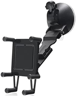 Luxa2 H5 Mobile Phones Car Mount, Black
