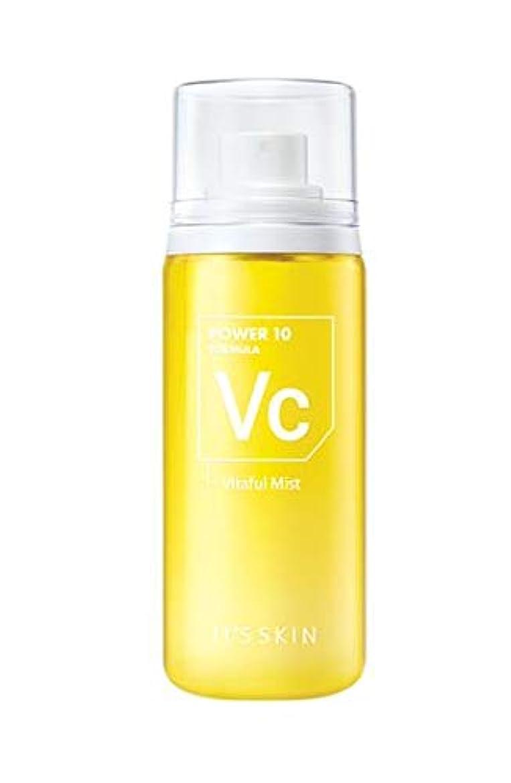 イルコピー自我Its skin Power 10 Formula Mist Vc (Whitening) イッツスキン パワー 10 フォーミュラ ミスト Vc [並行輸入品]