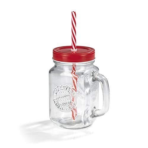 Trink Glas Deckel