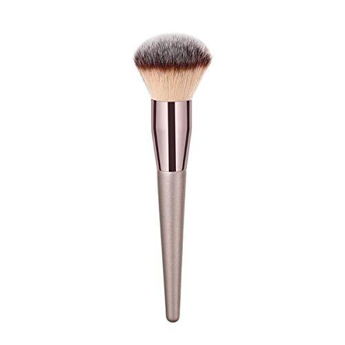 ASDHOI Maquillage professionnel Pinceau Fondation Sourcils fard à paupières Brosses cosmétiques pinceau de maquillage, 1pcs / 4pcs (Couleur : 10, Size : One Size)