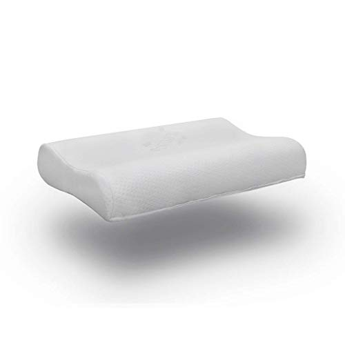 Foams India ® Natural Latex Foam® - Contour Pillow®
