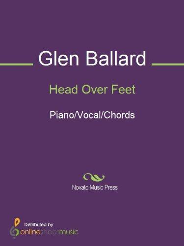 Head Over Feet (English Edition)