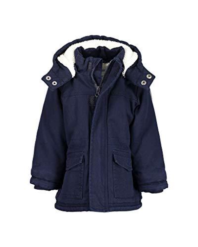 Blue Seven Baby-Jungen Vd-997509 X Jacke, Blau (Dk Blau 574), 86