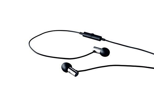 Final Audio Design Fone de ouvido E3000C H-Res de aço inoxidável preto