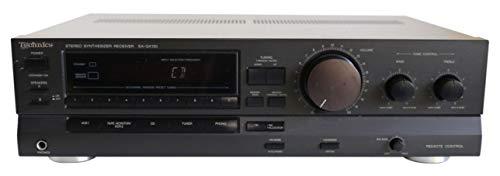 Technics SA-GX 130 Stereo Receiver