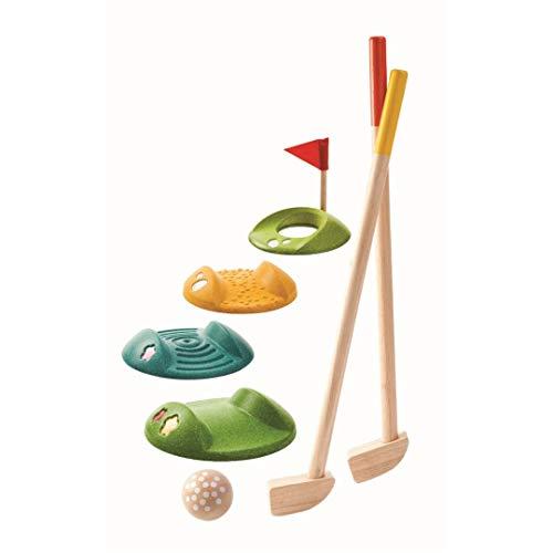 Plan Toys Mini Golf - FULL Set