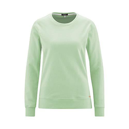 Living Crafts Sweatshirt M, Mint
