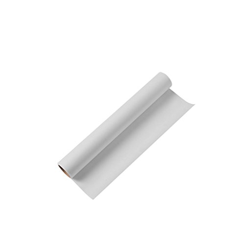 OYY Non-stick baking sheet paper Baking silicone paper family meals grade baking pan paper kitchen blotting paper cake biscuits pastry baking instruments paper,5m Roll,10m Roll,20m Roll (Size : 10m)