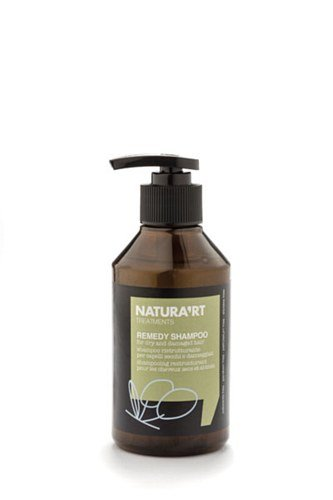 Natura'rt By Rica , shampooing bio restructurant - 250ml