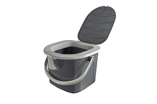 Brang -  Toilette BRANQ 15,5