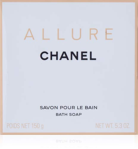 Chanel Allure Femme/Woman, Seife, 1er Pack (1 x 150 g)