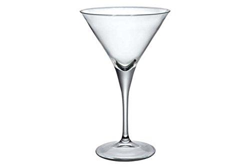 Rocco Bormioli Bormioli Rocco 1327024 Ypsilon Calice per Cocktail, 24,5 cl