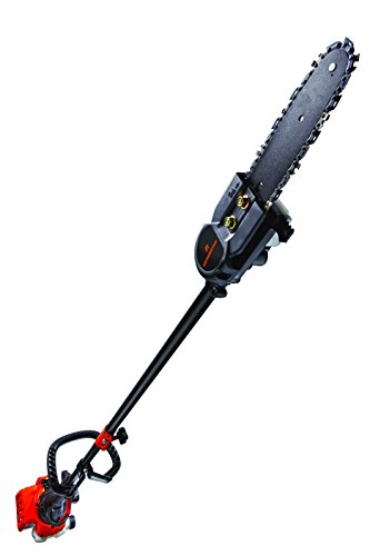 Remington RM25PS Maverick 25cc 2-Cycle Gas Saw with 7 Foot...