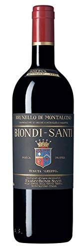 Biondi Santi Brunello di Montalcino Riserva 2010