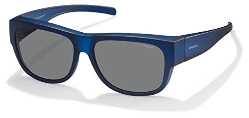 Polaroid Blue Gepolariseerde Zonnebril PLD-9003S-M3Q-58-C3