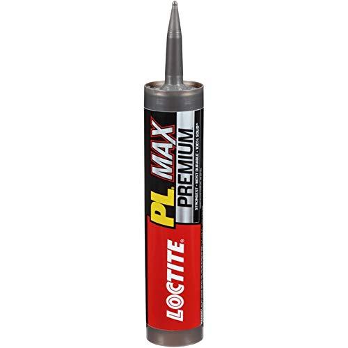 Loctite PL Max Premium Construction Adhesive 9 oz.