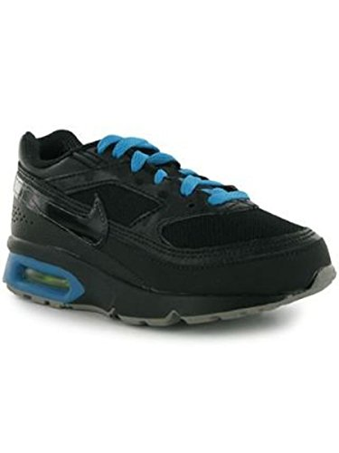 Nike Air Classic BW PS Little Boys Nero, 28 MainApps