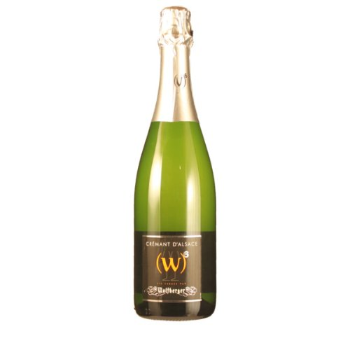 Wolfberger 19364 Wolfberger Crémant d'Alsace