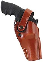 Galco Dual Action Outdoorsman Holster for S&W L FR 686 4-Inch