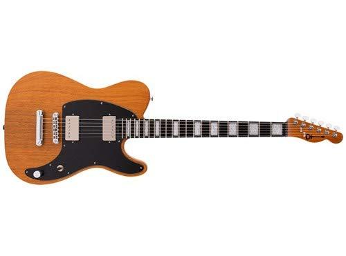 Charvel Pro-Mod Joe Duplantier San Dimas Style 2 HH E Mahogany Electric Guitar