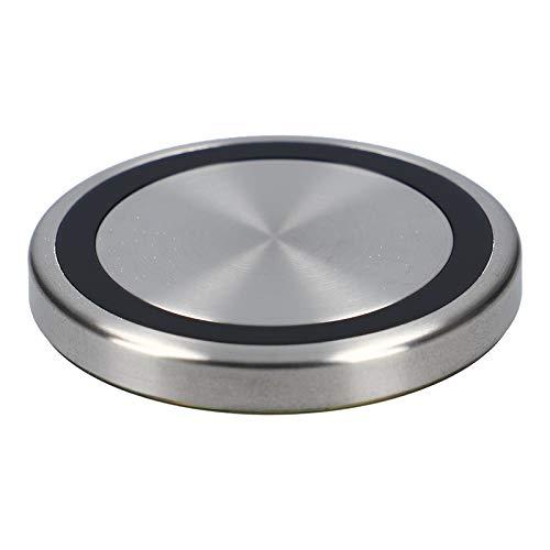 DL-pro Drehscheibe passend für Neff Herd Kochfeld 636170 00636170 10004928 Bedienpad wie TwistPad Regler Knebel magnetisch