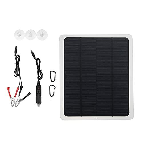 150.Portable Solar Panel Power Bank...