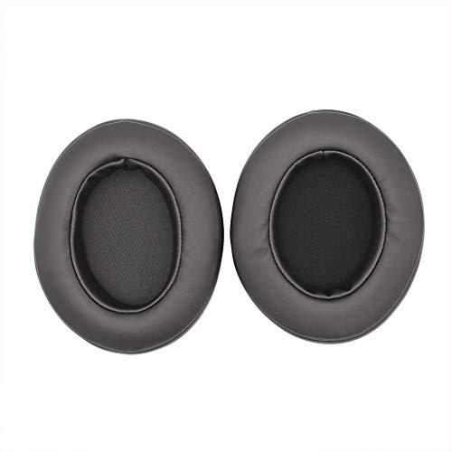 Tsorryen 1 par de almofadas de espuma macia para fones de ouvido TaoTronics TT-BH060