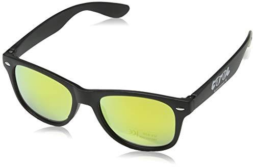 Cool Shoes Unisex-Kinder Rincon Junior Brillengestelle, Schwarz (Black), 45.0