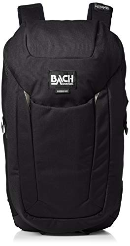 Bach Shield 22 Rucksack (Black)