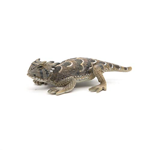 Papo Horned Lizard Figure Multi
