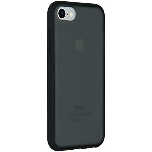 Carcasa para Samsung Galaxy A50/A30s., compatible con iPhone 6 / 6s, iPhone 7, iPhone 8 (fabricado en Silicona.), color negro