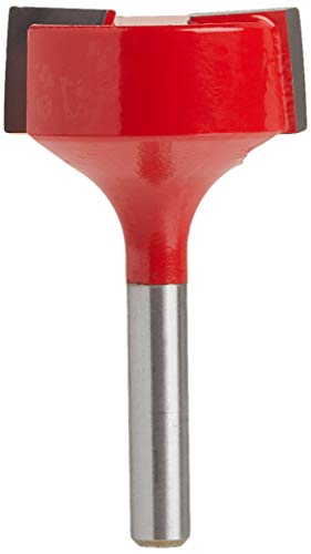 """Freud 1-1/4"""" (Dia.) Mortising Bit with 1/4"""" Shank (16-106)"""