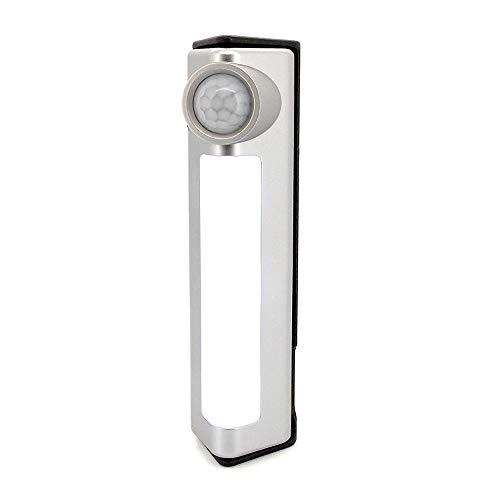 Gartenhaus Wireless Motion Sensing Alarm Home Security Batteriebetrieb for Summer House Garagen Caravans...