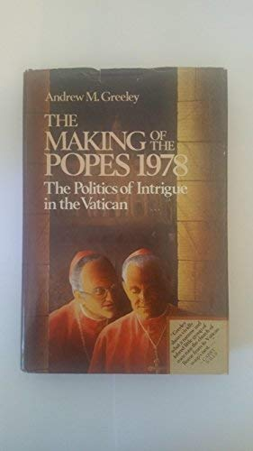 The Making of the Popes 1978