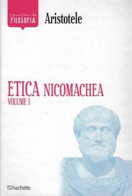 Etica nicomachea. (Testo greco a fronte). Ediz. Integrale [Hardcover] Aristotele