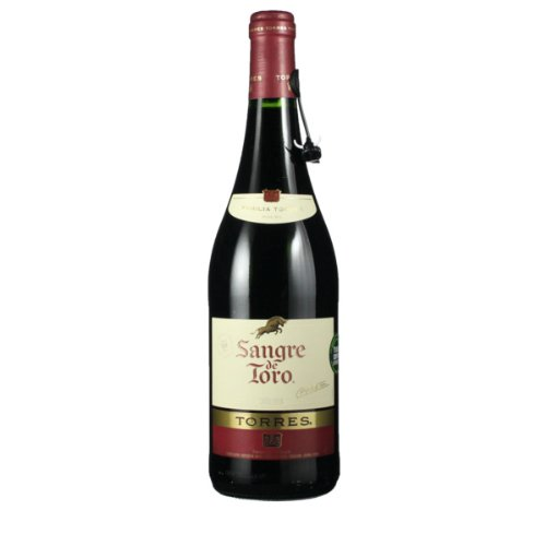 SANGRE DE TORO vino tinto DO Cataluña botella 75 cl