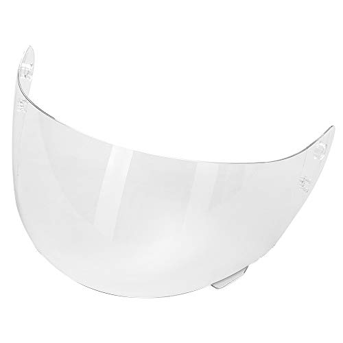 Clear Visor for ILM Full Face Motorcycle Street Bike Helmet with Enlarged Air Vents, Free Replacement Visor for Men Women