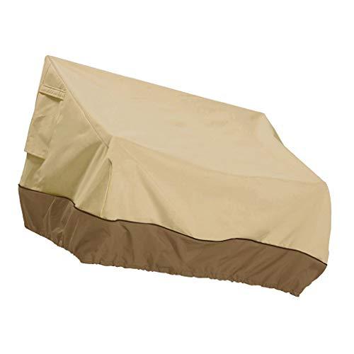 Schutzhülle Abdeckung für Gartenmöbel Sofa, Lounge Couch Abdeckung - S
