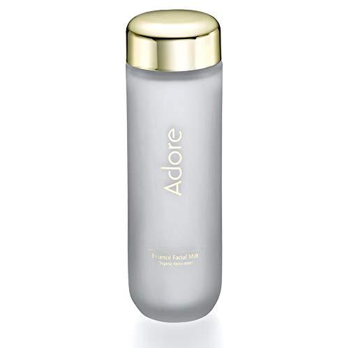 Adore Cosmetics  Essence Facial Milk: leche facial con una fórmula innovadora de células madre vegetales